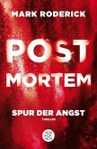 Spur der Angst / Post Mortem Bd.4 (eBook, ePUB)