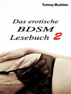 Das erotische BDSM Lesebuch 2 (eBook, ePUB)