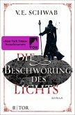 Die Beschwörung des Lichts / Weltenwanderer-Trilogie Bd.3 (eBook, ePUB)