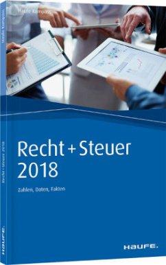 Recht + Steuer 2018