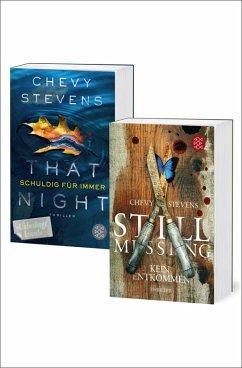 Kein Entrinnen (eBook, ePUB) - Stevens, Chevy