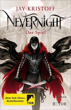 Das Spiel / Nevernight Bd.2 (eBook, ePUB) - Kristoff, Jay