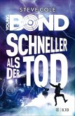 Schneller als der Tod / Young James Bond Bd.3 (eBook, ePUB)