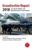 Grundrechte-Report 2018 (eBook, ePUB)