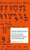 Dunkle Zungen (eBook, ePUB)