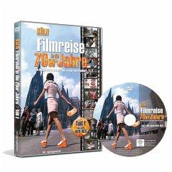 Köln: Filmreise in die 70er Jahre. Tl.1, 1 DVD