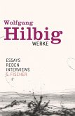Essays, Reden, Interviews / Wolfgang Hilbig Werke Bd.7 (eBook, ePUB)