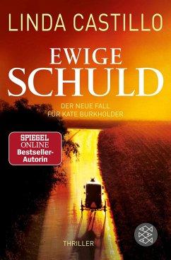 Ewige Schuld / Kate Burkholder Bd.9