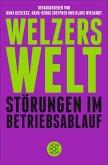Welzers Welt (eBook, ePUB)