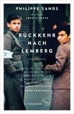 Rückkehr nach Lemberg (eBook, ePUB)