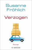 Verzogen (eBook, ePUB)