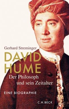 David Hume (eBook, ePUB) - Streminger, Gerhard
