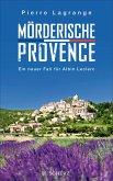 Mörderische Provence / Commissaire Leclerc Bd.3 (eBook, ePUB)