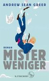 Mister Weniger (eBook, ePUB)