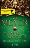 Hexenmacht / Die Krone der Sterne Bd.2 (eBook, ePUB)