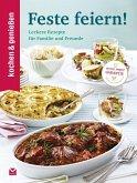 Kochen & Genießen Feste feiern (Mängelexemplar)