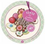 Die runden Bücher: Kekse, Cookies, Macarons (Mängelexemplar)