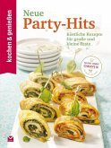 Kochen & Genießen Neue Party-Hits (Mängelexemplar)