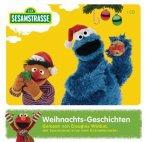 Sesamstraße Weihnachts-Geschichten, Audio-CD (Mängelexemplar)