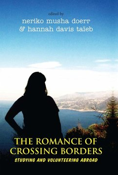 The Romance of Crossing Borders (eBook, ePUB)
