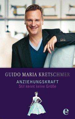 Anziehungskraft (Mängelexemplar) - Kretschmer, Guido Maria