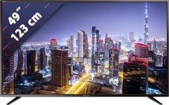 Sharp LC-49CUG8052E 123 cm (49 Zoll) Fernseher ...