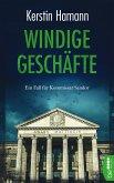 Windige Geschäfte (eBook, ePUB)