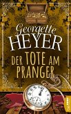 Der Tote am Pranger (eBook, ePUB)