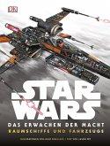Star Wars(TM) Das Erwachen der Macht. Raumschiffe und Fahrzeuge (Mängelexemplar)