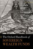 The Oxford Handbook of Sovereign Wealth Funds (eBook, ePUB)