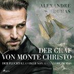 Der Graf von Monte Christo (Ungekürzt) (MP3-Download)
