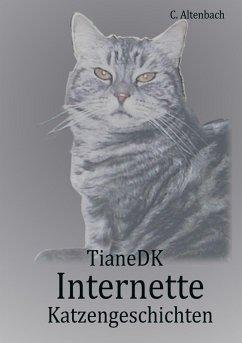 Internette Katzengeschichten (eBook, ePUB)