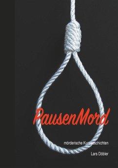 PausenMord (eBook, ePUB)