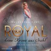 Eine Krone aus Stahl / Royal Bd.4 (MP3-Download)