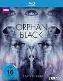Orphan Black - Staffel fünf (2 Discs)