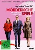Agatha Christie - Mörderische Spiele. Collection 4 - 2 Disc DVD