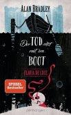 Der Tod sitzt mit im Boot / Flavia de Luce Bd.9