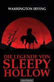 Die Legende von Sleepy Hollow (eBook, ePUB)