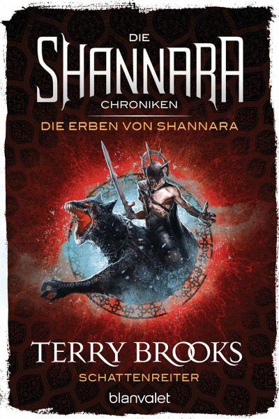 Buch-Reihe Die Shannara-Chroniken: Die Erben von Shannara