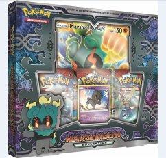 Pokemon (Sammelkartenspiel), Marshadow Box