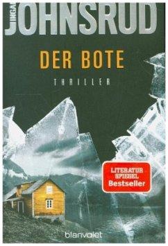 Der Bote / Fredrik Beier Bd.2 - Johnsrud, Ingar