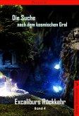 Excaliburs Rückkehr (eBook, ePUB)