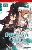 Aincrad / Sword Art Online - Novel Bd.1 (eBook, ePUB)