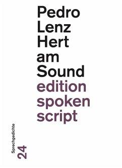 Hert am Sound (eBook, ePUB) - Lenz, Pedro