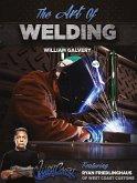 The Art of Welding (eBook, ePUB)