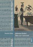 Johanna Kinkel - Bilder einer Autorschaft