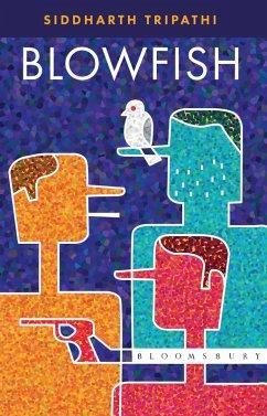 9789386643339 - Tripathi, Siddharth: Blowfish (eBook, ePUB) - पुस्तक