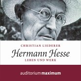 Hermann Hesse (Ungekürzt) (MP3-Download)