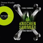 Die Rache / Der Knochensammler Bd.2 (MP3-Download)