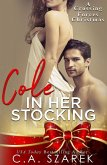 Cole in Her Stocking (Crossing Forces, #2.5) (eBook, ePUB)